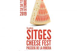 sitges cheese festival 2019