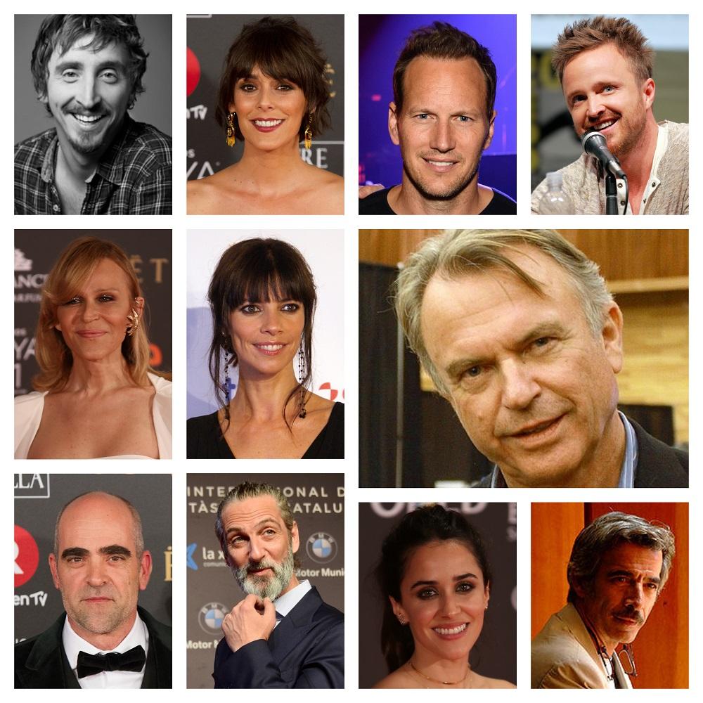 Lista de invitados al Sitges Film Festival