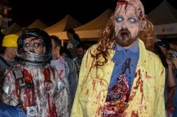 sitges zombie walk 2019