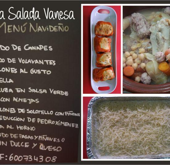 Salada Vanesa