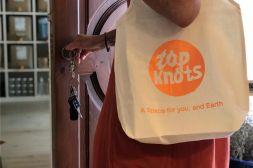 top-knots