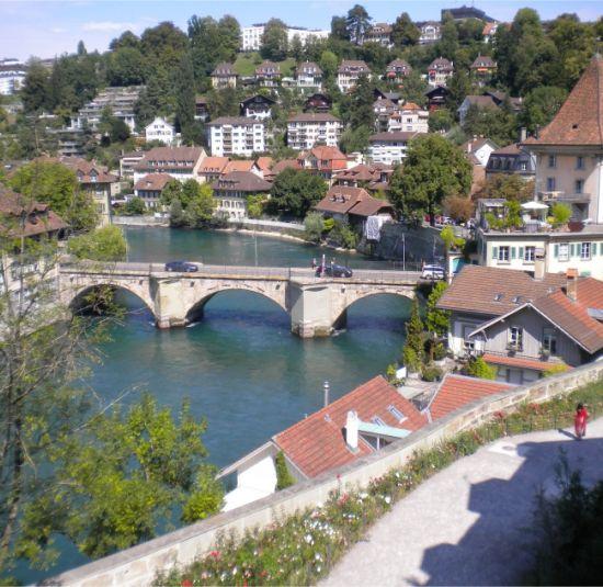 Berna-sitges