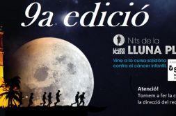 cursa lluna plena